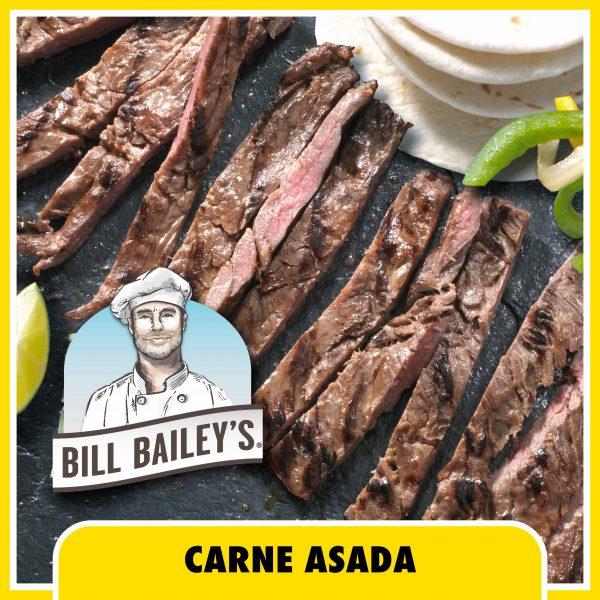 Carne Asada <br />Beef Sirloin Flap