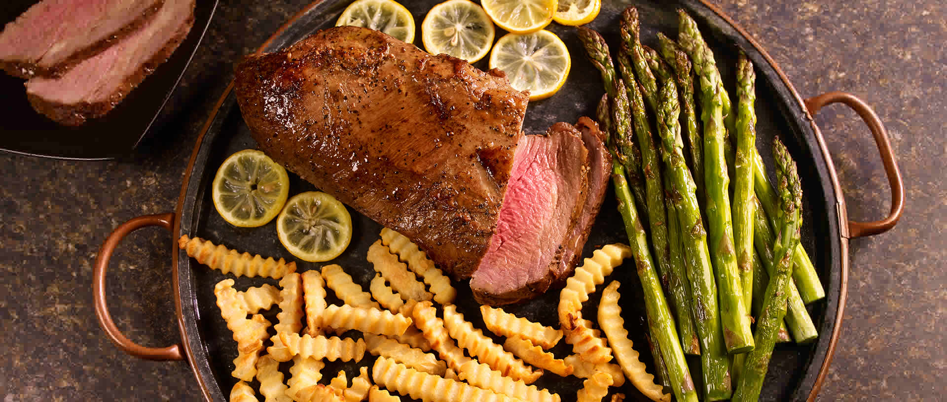 Weeknight Tri Tip Dinner Recipes From Bill Bailey S Kitchen